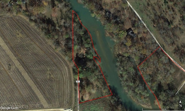 Residential for sale –   Marble Hill Road  Doniphan, MO