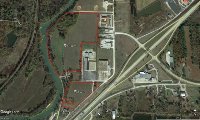 Commercial for sale – Bus  60 East   Williamsville, MO