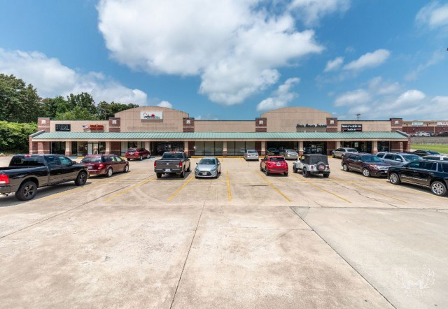 Commercial for sale – 1201-1251  Sterling  Drive  Poplar Bluff, MO
